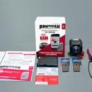 Комплект сигнализации Призрак 830 (Prizrak 830)
