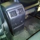 Кнопки включения подогрева задних сидений