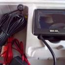 Содержимое упаковки парковочной системы Sho-Me KD-200