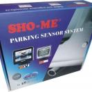 Упаковка парковочной системы Sho-Me KDR-36