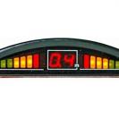 Индикатор парктроника Sho-Me Y-2616 N08
