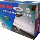 Упаковка парктроника Sho-Me Y-2620 N04