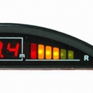 Блок индикации парктроника Sho-Me Y-2623 N04