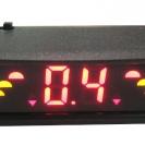 Индикатор парктроника Sho-Me Y-2630 N04