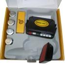 Содержимое упаковки парктроника Sho-Me Y-2630 N04