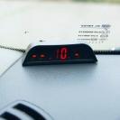 Индикатор парктроника Sho-Me Y-2630 N04 на панели автомобиля