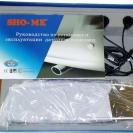 Содержимое упаковки парктроника Sho-Me Y-2651 N04