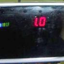 Блок индикации парктроника Sho-Me Y-2651 N04