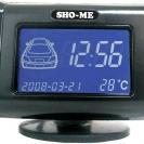 Индикатор парктроника Sho-Me Y-2690 N04