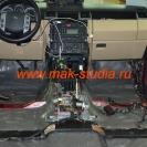 Шумоизоляция автомобиля - НЕТ шуму