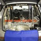 Шумоизоляция автомобиля - премиум классу премиум шумоизоляция