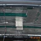 Шумоизоляция потолка вибропластом