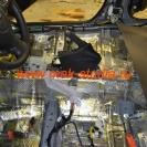 Вибропласт голд - высокоэффективный шумоизоляционный материал