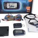 Комплект мотосигнализации StarLine Moto V62