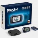 Мотосигнализация StarLine Moto V62