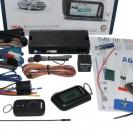 Комплектация автосигнализации StarLine A63
