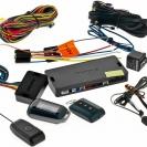 Комплект сигнализации StarLine A94 + F1 + S-20.3