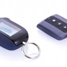 Брелки с обратной связью для управления сигнализацией