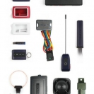 Комплект сигнализации StarLine D94 2CAN GSM 2SLAVE Т2.0
