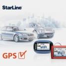 Наличие GPS-модуля