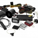 Комплектация сигнализации StarLine D94 2CAN GSM-GPS 2SLAVE Т2.0