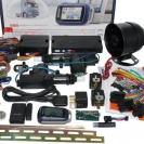 Комплект сигнализации StarLine T94 GSM-GPS T2.0