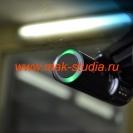 Видеорегистратор Blackvue DR400G - стильный внешний вид