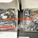 Pandora 5000 new-установочный комплект(провода,датчики и т.д.)