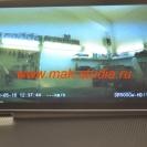 Камера видеорегистратора напрямую транслирует изображение на Ваш телефон