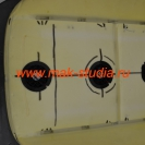 Вентиляция передних сидений - установка вентиляторов