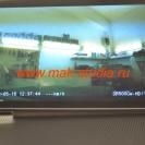 Blackvue dr550gw-2ch - видео онлайн, передняя камера
