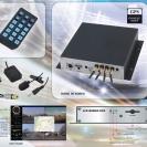 Видеорегистратор INTRO SDR-G40