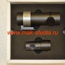Blackvue dr550gw-2ch - видеорегистратор на 2 камеры.