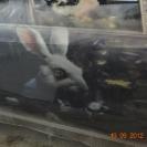 Винилография - виниловая плёнка:рисунок и защита кузова
