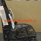 Вентиляция передних сидений-вид сбоку