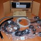 Содержимое упаковки отопителя Air Top Evo 5500 (бензин)