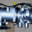 Предпусковой подогреватель двигателя Thermo Pro 90 (бензин)