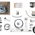 Полный комплект отопителя Thermo Top Evo 4 (дизель)