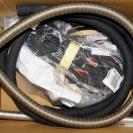 Содержимое упаковки отопителя Thermo Top Evo 5 (дизель)