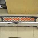 Защитная сетка радиатора - отверстия великоваты