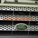Защита радиатора - отверстия приличного размера