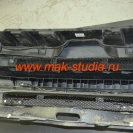 Защита радиатора - защитная сетка радиатора просто необходима