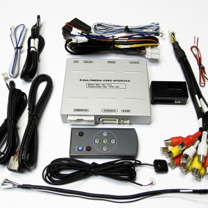 Видеоинтерфейс для AUDI A4, А5, Q5, S4, S5