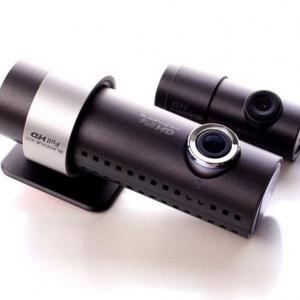 Видеорегистратор Blackvue DR550GW-2CH