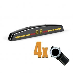 Система контроля слепых зон BS-2261