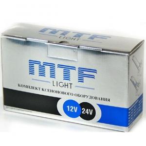Комплект ксенона MTF Light с обманками