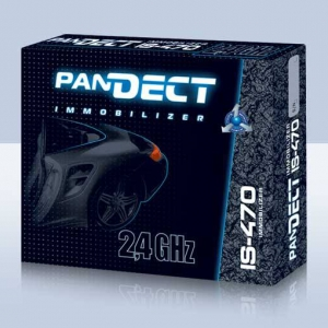 Иммобилайзер Pandect IS-470