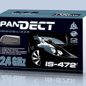 Иммобилайзер Pandect IS-472