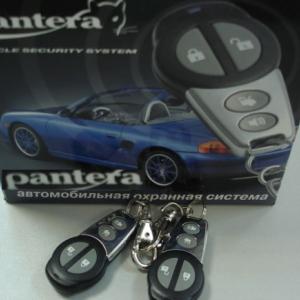 Pantera CLK-355