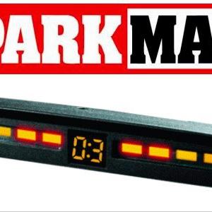 Парктроник ParkMaster 4-DJ-34 (34-4-A)